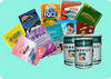 Solvent based, solvent-free & water based flexible packaging adhesive
