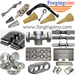 Forged parts or forgings parts