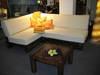 Sumba Bamboo Bed