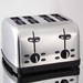 Patented Slice Toaster (s) with Plastic & Stainless Steel Housing