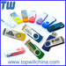 Slim Metal Twister Usb 3.1 Type C Flash Drive with Fast Delivery