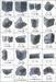 Speaker parts-handle, horn, cabinet, junction box, echo tube, corner