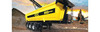 Dumper Tipper semi trailer