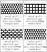 Speaker grille, metal net sheet, steel grille