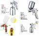 Washa Spray Equipment for industry
