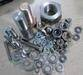 Fasteners, Precision Hardware, Bolts, Nuts, Screws Supplier For U