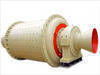 Dry and wet ball mill