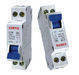 DZ47-63 Circuit breaker (mcb, rcbo, switch, elcb, rccb, relay, fuse)