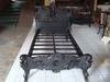 Antique Reproduction Rococo Bed Room Set French Style Home Furniture