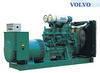 Low noise VOLVO generating set