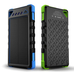 LYCEK Great Brand 2015 Portable Solar Charger Power Bank