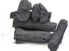 Hardwood charcoal, Mangrove Charcoal, Coconut shell charcoal