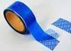 Tamper evident security tape