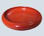 Ceramics core, lacquer with shell