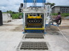 SUMAB E12 block making machine