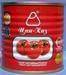 Chinese manufacturer offer tomato paste