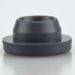 Butyl rubber stopper for infusion