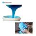 RTV-2 FDA Mold Make Liquid Cured Silicone Rubber For Life Casting