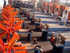 Pex-a pipe extrusion line