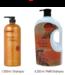 AROMA /ARGAN shampoo, conditioner and body wash