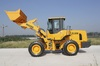 Best China 3 Ton Wheel Loader 936, YD13 Gearbox, Pilot Control, AC