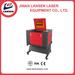 Lansen 3050 CO2 laser cutting engraving machines