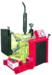 Heavy Machinery, Generators and Farm Tractors