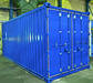 International multimodal cargo carriages