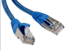 High quality Crossover cat5e Patch Cord STP, Category 5e patch cord