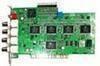 4CH 8CH Hardware Compression DVR Card