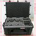 Protective platic waterproof safety pelican style cases