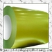 0.16mm*1220mm, Prepainted Galvanized steel coil/PPGI for roofing /color
