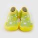 Non slip baby shoe socks