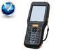 UHF/HF/LF handheld and barcode scanner terminal