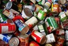 Grains, Canned Foods, Pickles, Cereal Products  Edibel oils