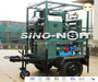 Sino-NSH Insulation oil purifier plant