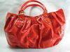 Leather handbag. wallets, footwear, jeans