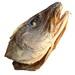 Dried stockfish, Dried Stock Fish, Horse Mackerel, Mackerel, Smoke