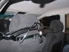 Car coat hanger