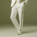 Linen suiting shirting