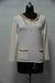T-shirt Fashion Lady Jumper Knitted Pullover Sweat