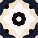 Bathroom ceramic flooring tile-ERB201