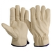 Guantes De Cuiro, Leather Gloves