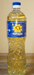 Edible Sunflower oil form Russia