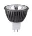 Led spotlight GU10 7W