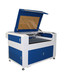 80W 6090 CO2 laser engraving machine