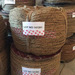 S-Twist Unclipped Sisal Yarn of Great Evennes Good Sisal Twine for Mak