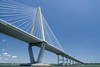 Bridge expansion joints & bearing pads & steel bars