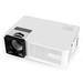CM1 720P smart Multimedia projector, LED Projector