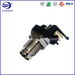 M8 Metal Die-Casting Receptacle IP67 Male for industrial wire harness